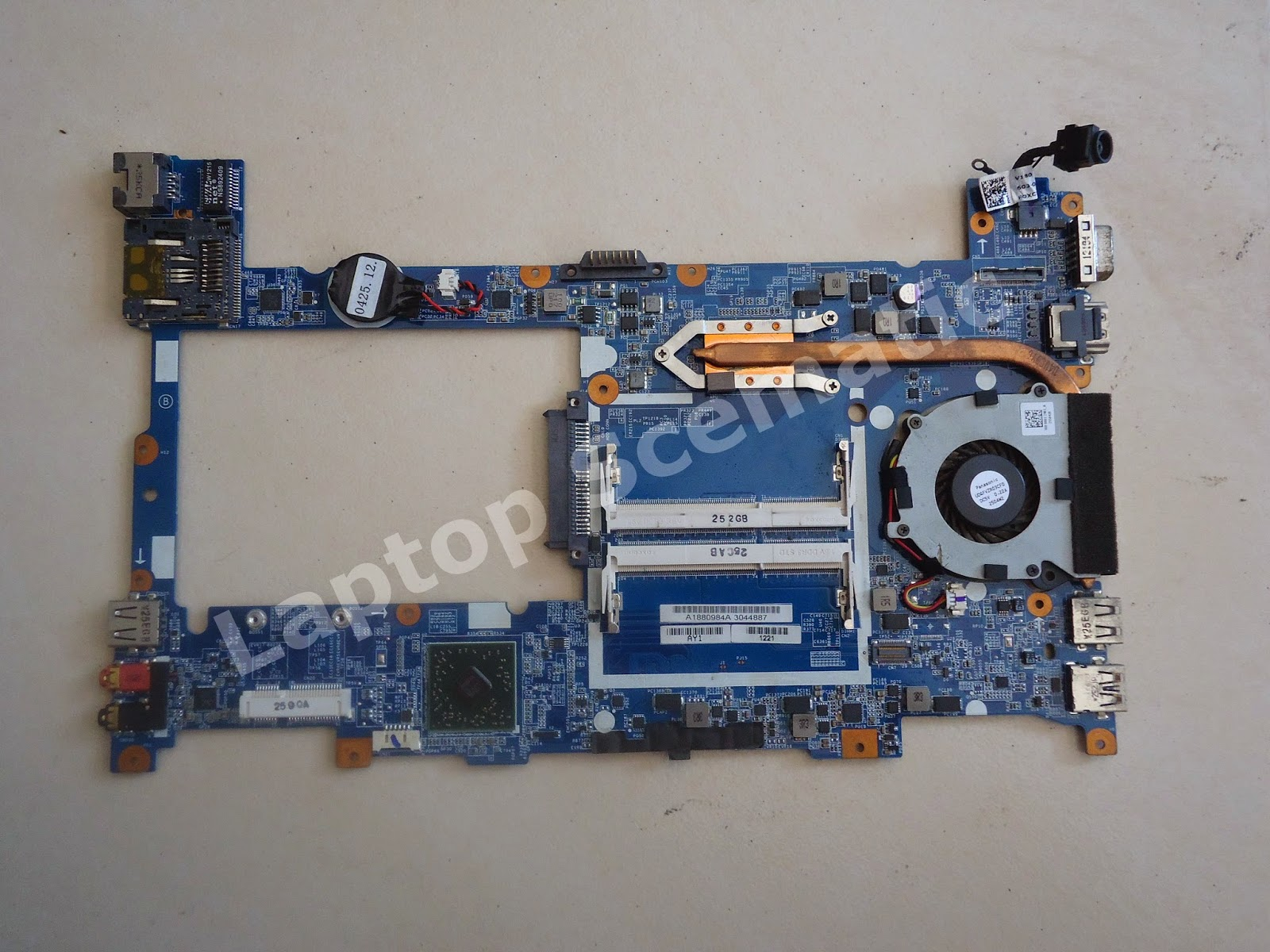 Motherboard For Sony Vaio Sve11115egw
