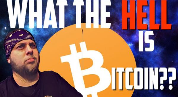 """""""What The Hell Is It?"""" - 74 Cryptocurrency Questions Answered  20171219_bitcoin_0"""