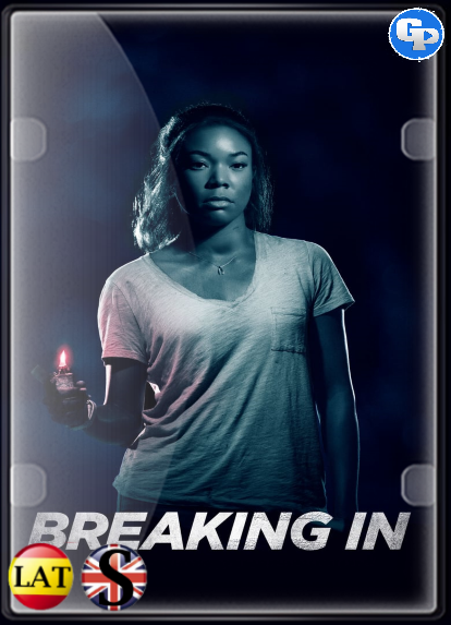 Breaking In (2018) HD 720P LATINO/INGLES