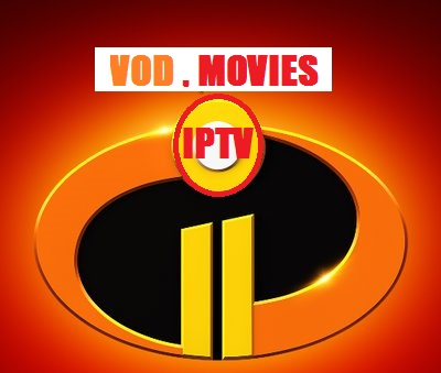VOD, New 2018 movies, IPTV, m3u Playlist