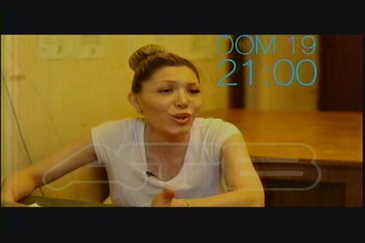 VIDEO: Gabriela Zapata reconoce haber mentido
