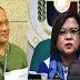 Political analyst: Pwede bang pag-uwi ni De Lima ay posasan na yan? nakakabwisit na