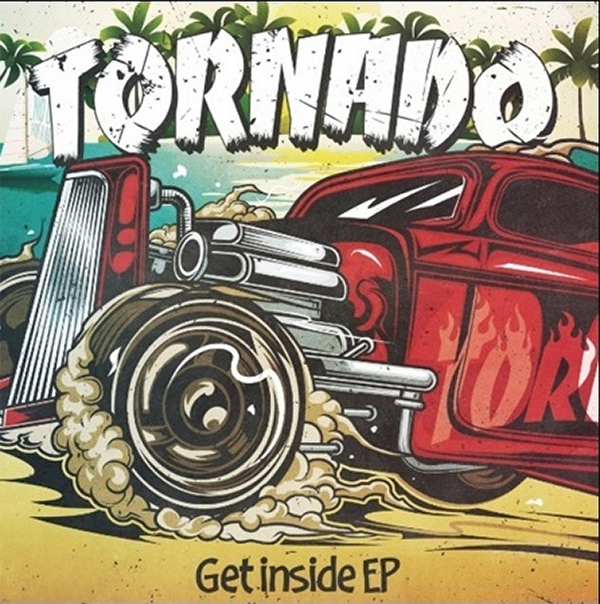 """Tornado premiere video for """"Don't Ask Me Why"""" and """"Get Inside"""""""