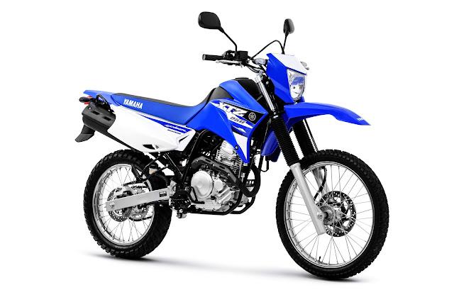 Yamaha faz recall de Lander, Fazer 250, Ténéré 250, R3 e MT-03; motos podem desligar e pegar fogo em movimento