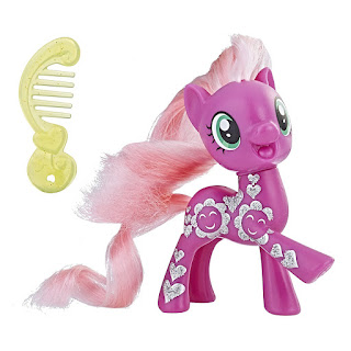My Little Pony Cheerilee Pony Friends Single Brushable