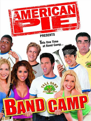 American Pie Presents Band Camp (2005) Dual Audio Hindi 720p WEB-DL 850MB