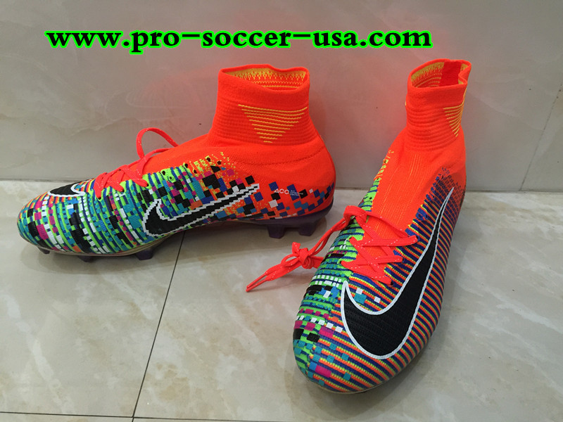Actriz total Operación posible  pro soccer usa: Limited Edition Nike Mercurial Superfly x EA Sports Boots  Released