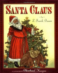 תוצאת תמונה עבור frank baum santa claus