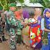 Satgas TMMD Berpamitan, Warga Desa Gunung Malang Jember Merasa Kehilangan