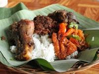 Sebanyak 4.000 Porsi Gudeg Disajikan GRATIS Hari Ini di Yogyakarta