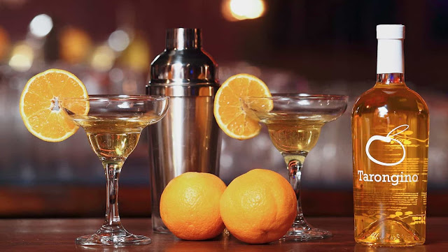 Μια καλή ιδέα: Κρασί από… πορτοκάλια, μανταρίνια και γκρέιπφρουτ