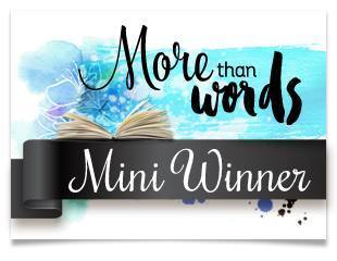 More Then Words Mini Challange Winner