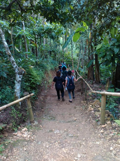 4 Destinasi Wisata Air Asyik di Yogyakarta