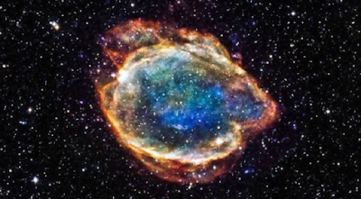 Proof that ancient supernovae zapped Earth sparks hunt for after effects