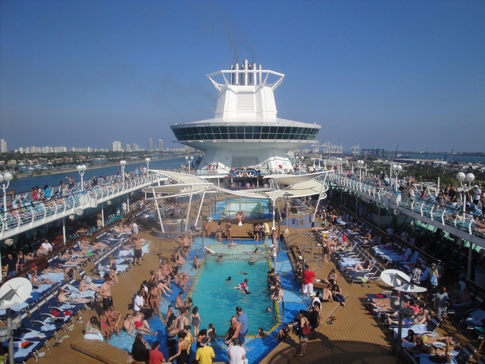 Traumschiff Bahamas