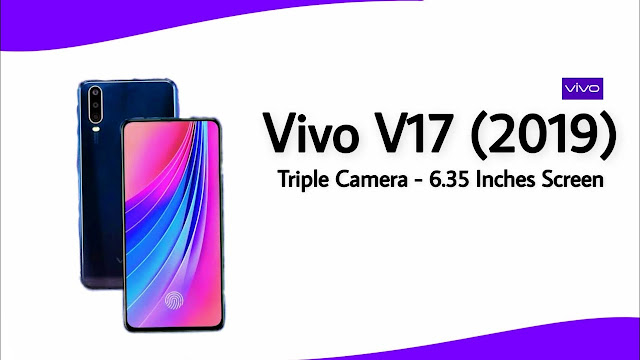 Vivo Y17 could be the next device to be launched in India.