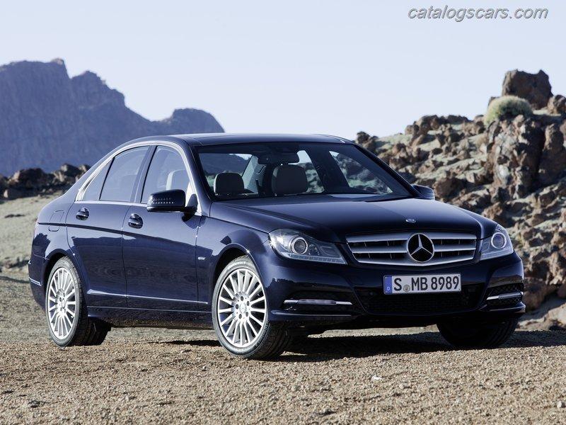 صور سيارة مرسيدس بنز C كلاس 2014 - اجمل خلفيات صور عربية مرسيدس بنز C كلاس 2014 - Mercedes-Benz C Class Photos Mercedes-Benz_C_Class_2012_800x600_wallpaper_01.jpg