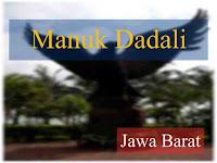 Lirik Lagu Daerah Jawa Barat - Manuk Dadali