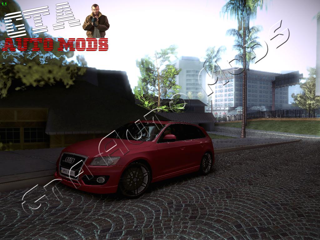 Gta Auto Mods Gta Sa Audi Q5