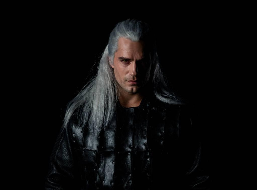 The Witcher | Henry Cavill revela seu visual como Geralt