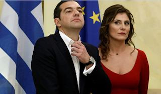 Μπέτυ Μπαζιάνα: «Ο Αλέξης Τσίπρας δεν εξαπάτησε, δεν είπε ψέματα»