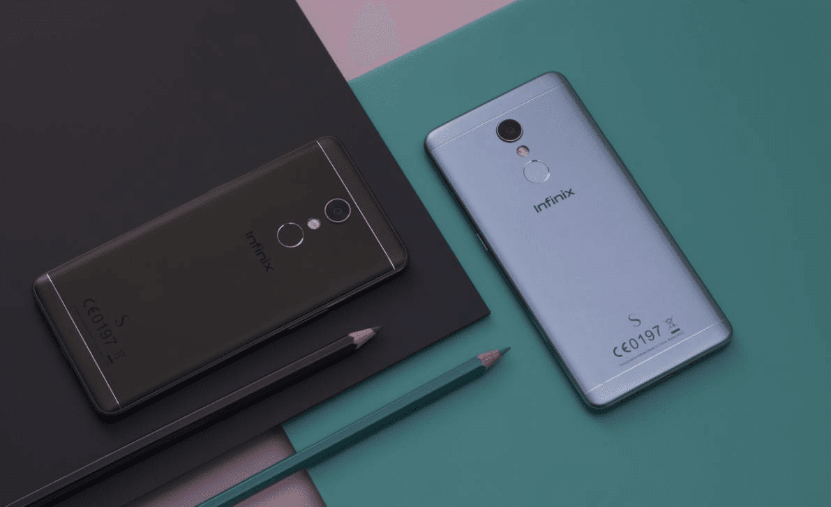 Infinix S2 Pro X522 Jumia Ramo Reviews Xiaomi Redmi Ram 3 Internal 32gb Rom Global There Is A Fingerprint Sensor Located At The Back Of Device For Maximum Security And Protection 522 Comes With Storage As Well