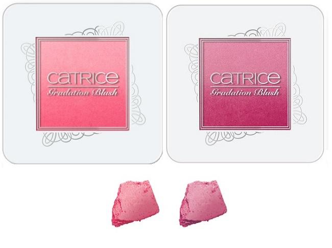Catrice - ProvoCatrice - Gradation Blush