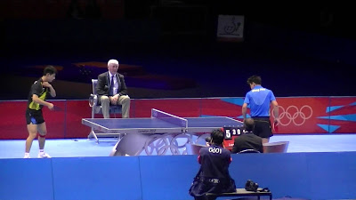 PyeongChang 2018 Olympics Table Tennis Live Stream & Broadcast