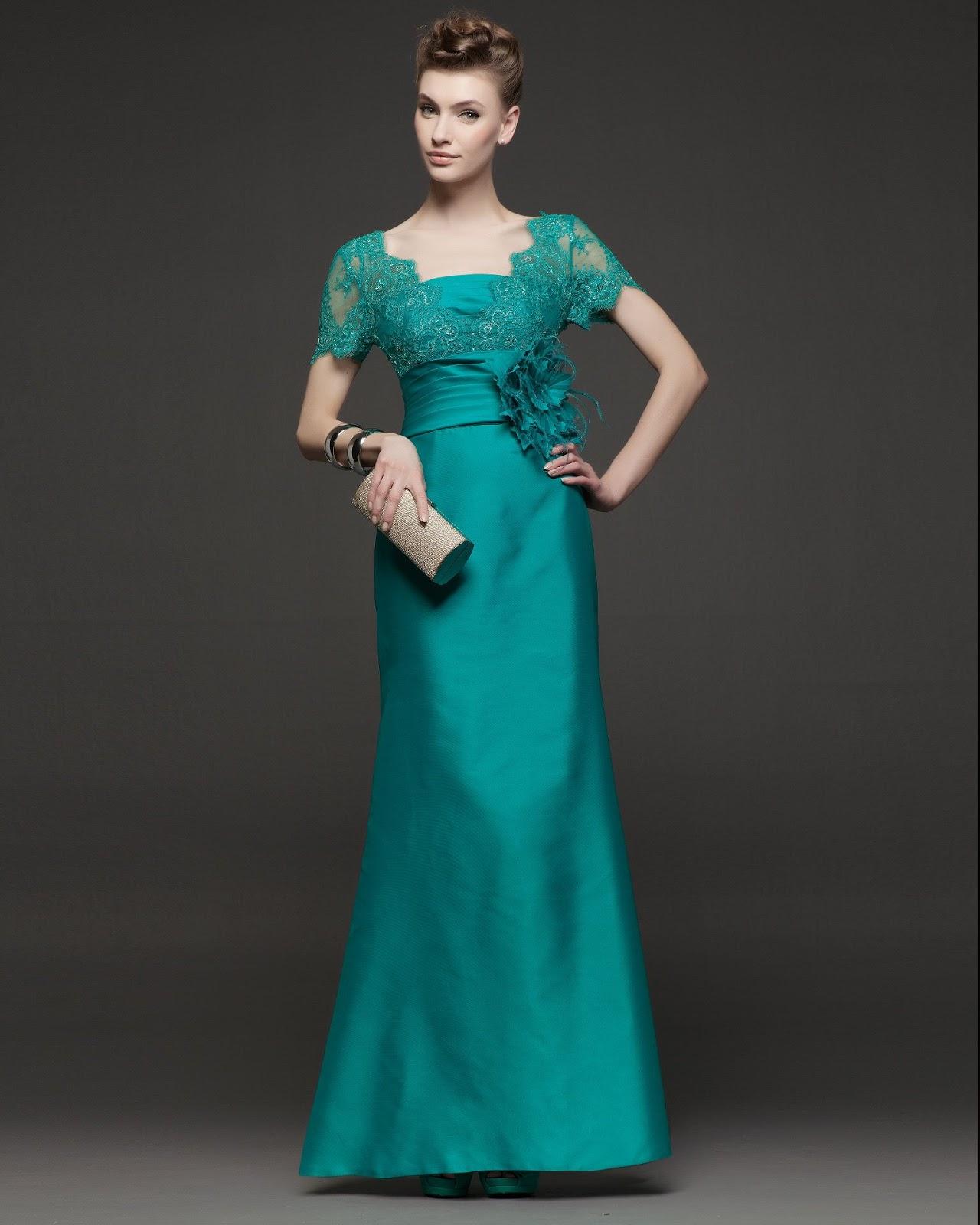Vestidos de madrina Rosa Clara ¡17 Bonitos Diseños de Moda! | Somos ...