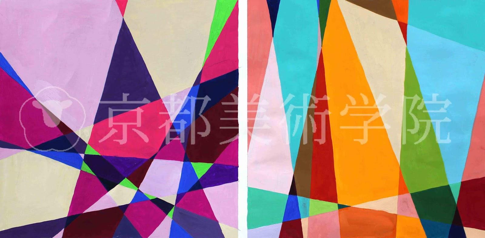京都美術学院-今日の作品-: ゴールデンウィークも鋭意制作中です
