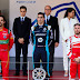 Podium finish for Mahindra Racing in Monaco ePrix