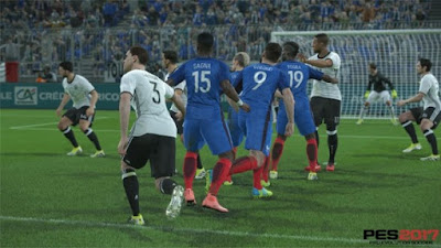 PES 2017 Android