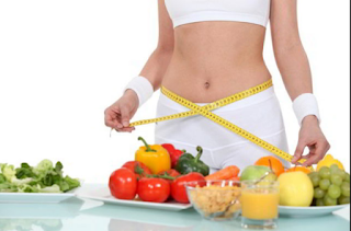 Weight loss blood test normal