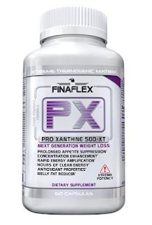 Finaflex PX Weight Loss