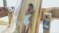 Nia Sharma in Waterpark in Bikini ~  Exclusive 13.jpg