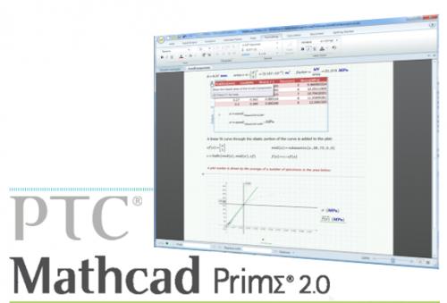 ptc mathcad free download