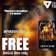 Free Today! FIREBIRD by Jennifer Loring