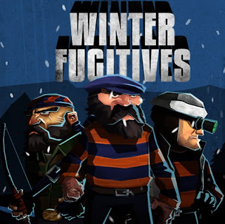 Winter fugitives for android