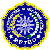 Logo Resmi Universitas Muhammadiyah Metro