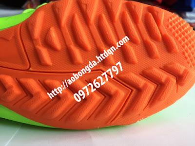 giày bóng đá cỏ nhân tạo 11