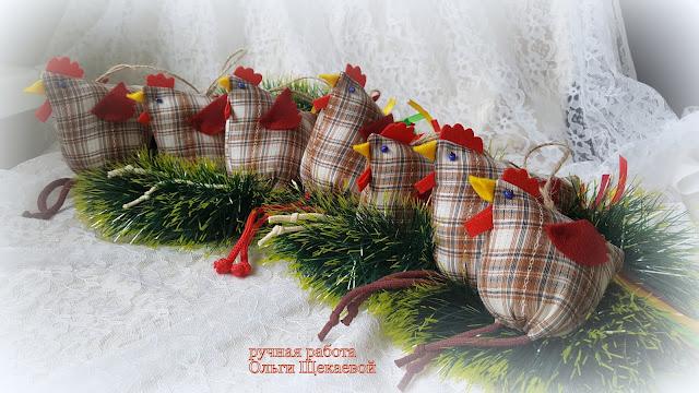петух, игрушка, сувенир, символ года, своими руками