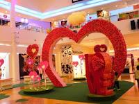 jasa dekor valentine jakarta - p jasa dekorasi styrofoam