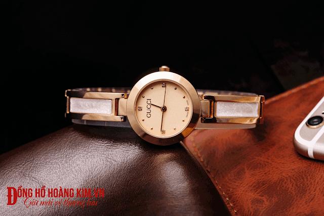Đồng hồ nữ Gucci GUN08 - 02