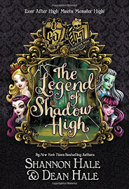 EAH The Legend of Shadow High Media