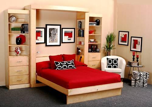 Fab Design Secrets Decorating A Studio Apartment