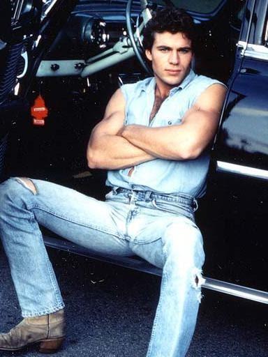 Blue Jeans Men