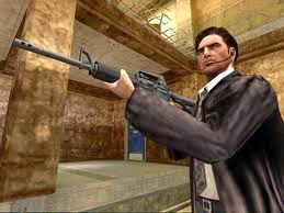 max payne II for pc