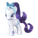 MLP Hairbow Singles Rarity Brushable Pony