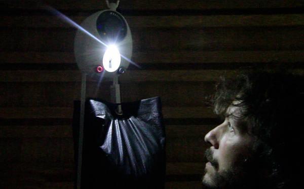 Gravity Light Atau Lampu Cahaya gravitasi