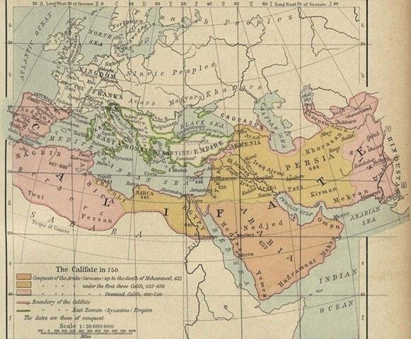 Dinastia dos Abássidas